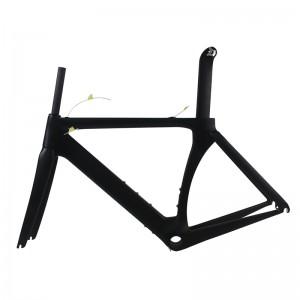 HQR03-Carbon Road frame