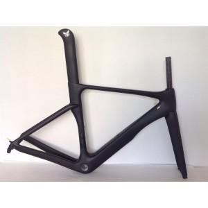 HQR18-Carbon Road frame