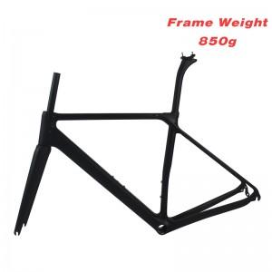 HQR20-Carbon Road frame