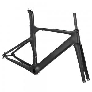 HQR24-Carbon Road bike frame
