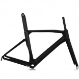 HQR15-Carbon Road bike frameset